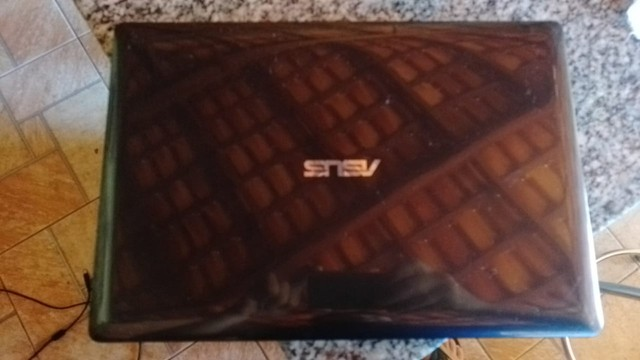 Notebook Asus X451 C- Intel I3-3000 - 2gb Mem -hd 320 -