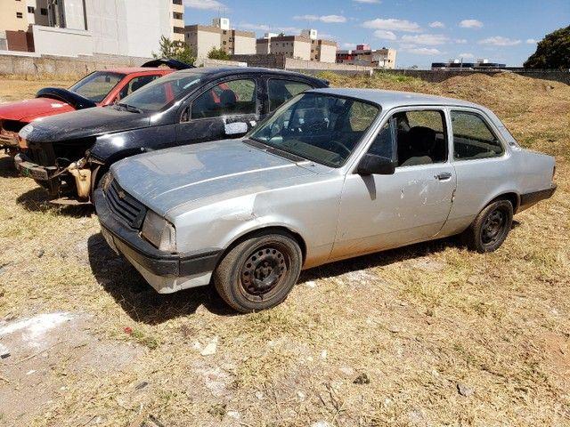 Chevette 1.6s - Foto 4
