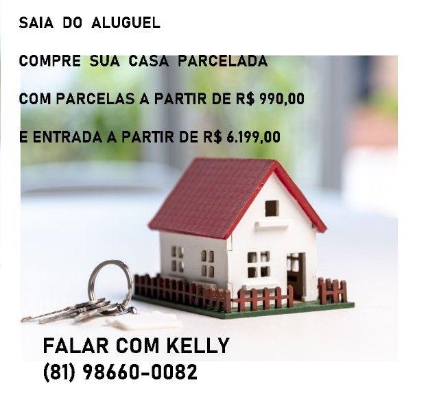 ** Compre Sua Casa Em Surubim Parcelado - Foto 4
