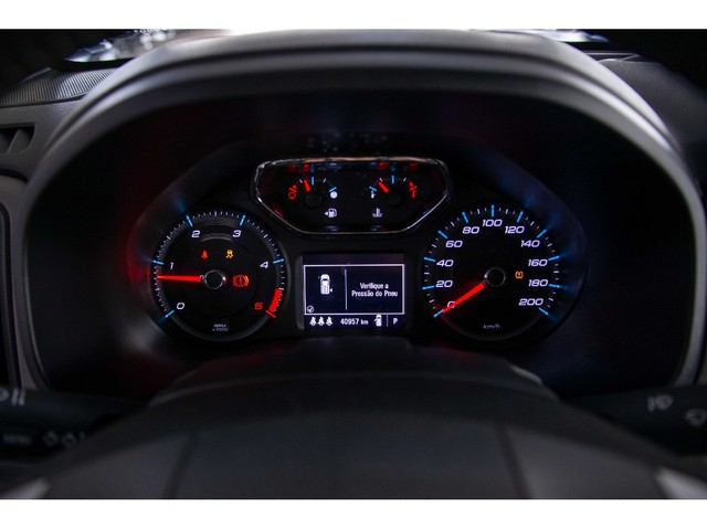 Chevrolet S10 2.8 16V TURBO DIESEL LTZ CD 4X4 AUTOMÁTICO - Foto 11