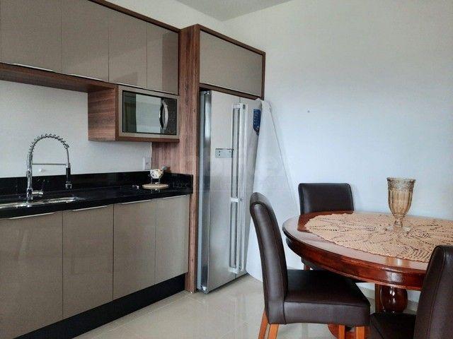 Apartamento a venda, com 2 quartos e mobiliado. Ribeirão da Ilha, Florianópolis/SC. - Foto 8