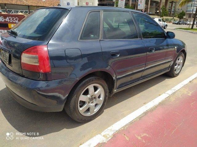 Audi a3 aspirado - Foto 7
