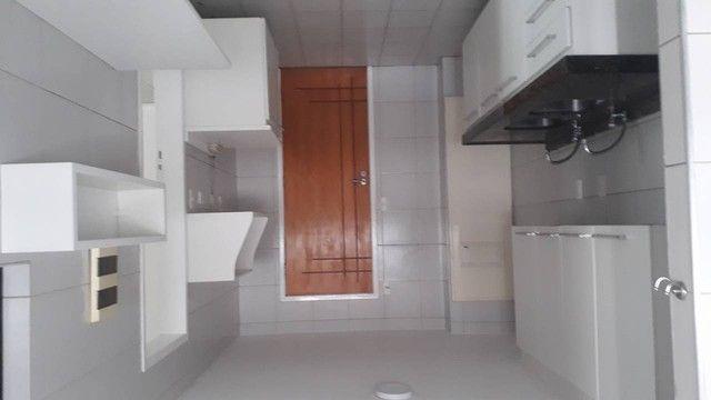 Apartamento em Boa Viagem,100m,03Qts,Suite,Nascente,Próx. ao Parque Dona Lindú - Foto 10