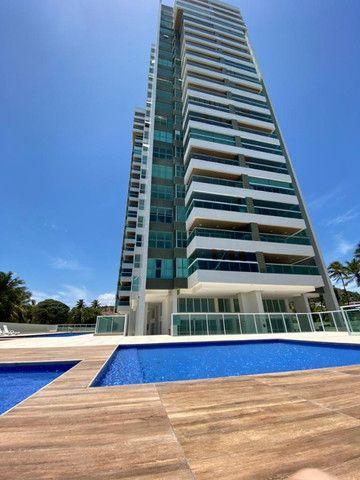 Apartamento com ampla vista para o Mar da praia de Guaxuma, à venda por apenas 1.3000M - Foto 3