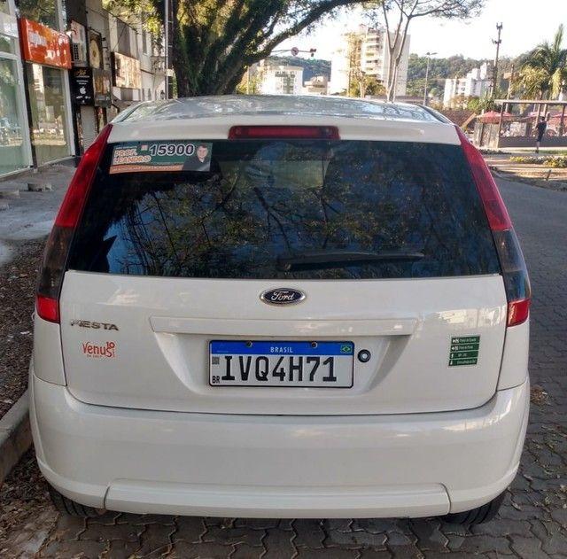 Ford Fiesta 2014 1.0 - Foto 3