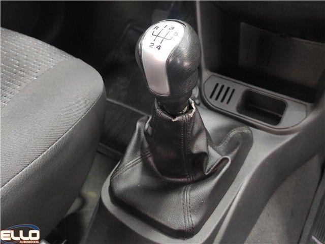 Chevrolet Celta 1.0 Mpfi LT 8V Flex 4P Manual 2015 - Foto 13