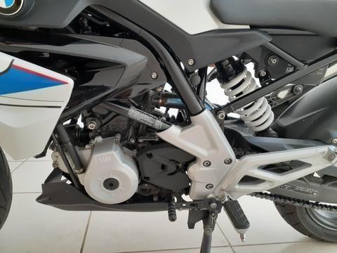 Moto BMW G310 R 2019