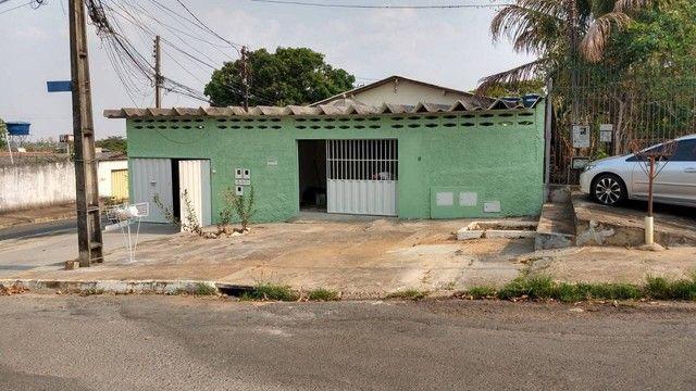 Vende imóvel de esquina, no Setor Jardim Novo Mundo, com 3 imóveis, separados, localizado  - Foto 20