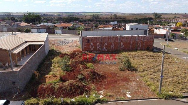 Terreno Altos do Santa Rita-Leme