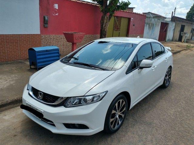 Honda Civic LXR  - Foto 3
