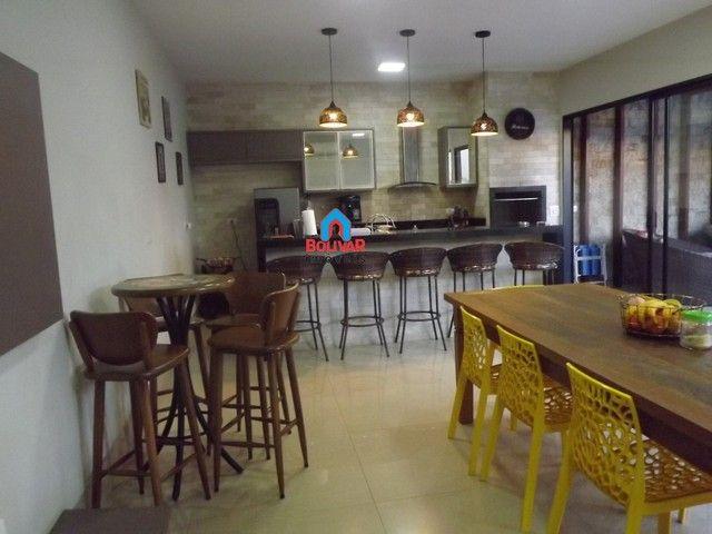Casa Alto padrão para Venda em Residencial Jardim Primavera Itumbiara-GO - Foto 16