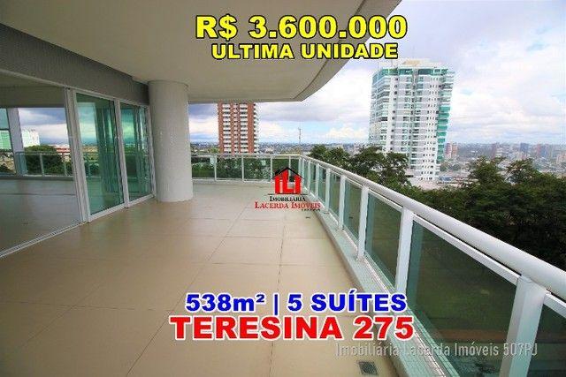 Terezina 538m²/ R$6.300.000,00 / Andar Alto / Adrianópolis - Foto 18
