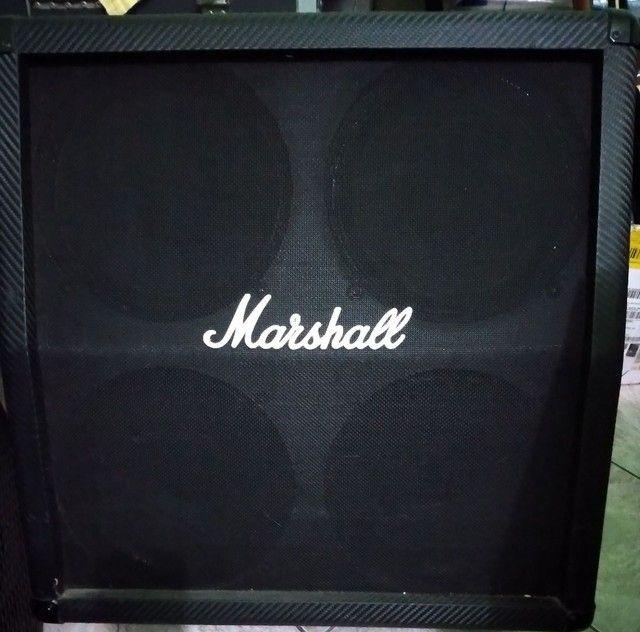 Marshall caixa tamanho 70x70 proficional