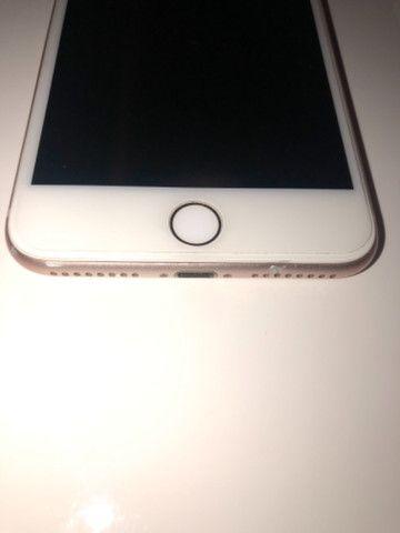 Iphone 8plus gold 64gb - Foto 5