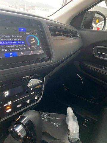 Honda HR-V EXL 1.8 Flexone 2020 - Foto 9