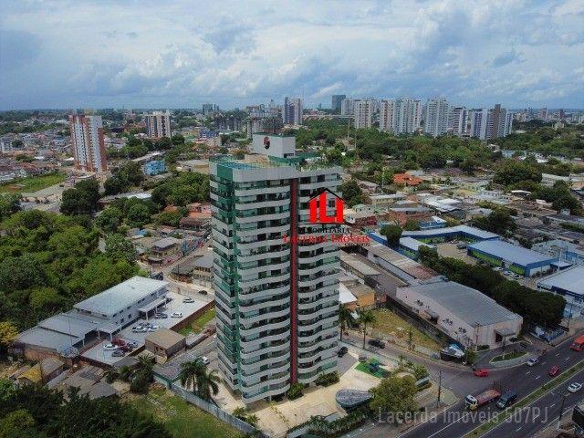 Residencial Nau Captânia Apto de 193 M² 03 Suites - Varanda Ampla  - Foto 3