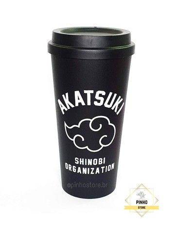 Copo Ecológico Naruto - Foto 4