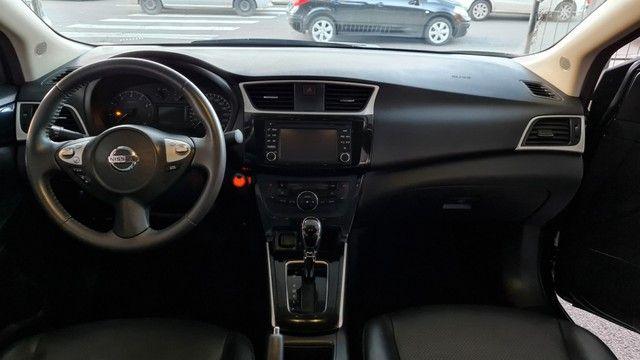 Nissan Sentra 2.0 SV Cvt 4P - Foto 15