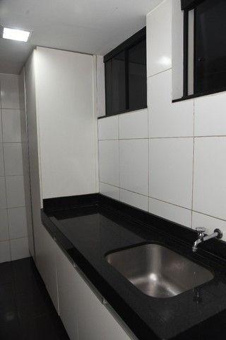 Apartamento - QI 25 - Ed. Sargento Wolf - Guará II - Foto 11