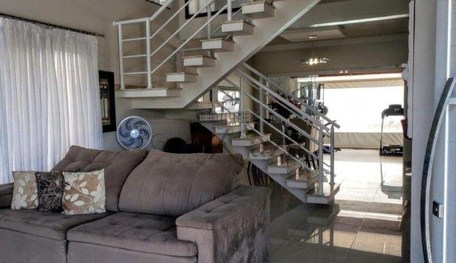 Casa / Condomínio - Loteamento Villa Branca - Locação - - Foto 2
