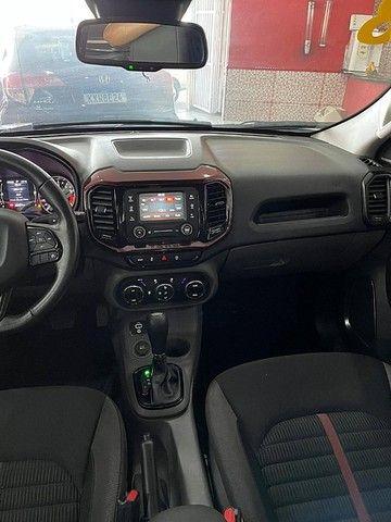Fiat Toro Freedom 2.4 TigerShark AT (Flex) 2018 - Foto 10