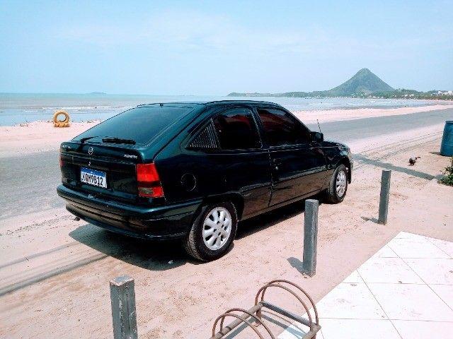 Kadett GL 2.0 96/97 Gasolina e Gás Natural - Última semana anunciando o veículo - Foto 11