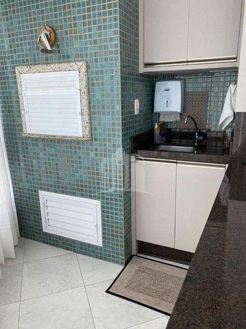 Lindo Apartamento com Ampla Sacada e Vista para o Mar na Barra Sul - Foto 14