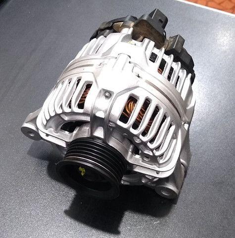 Alternador Bosch 90 amp AP revisado