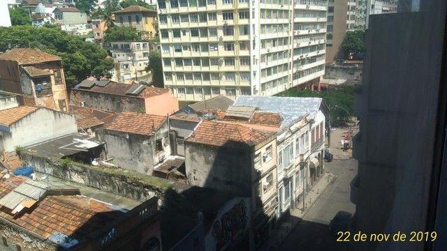 Apartamento de 21 metros quadrados no bairro Centro com 1 quarto - Foto 7