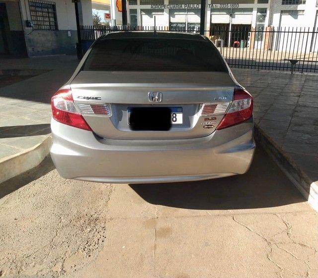 Honda Civic 2014 LXR 2.0 - Foto 4