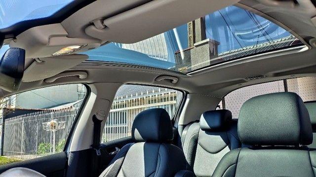 Peugeot 308 Griffe 1.6 THP 2014 - Foto 17