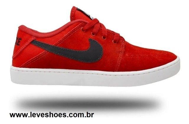 Tênis Nike SB Check Solar - Foto 4