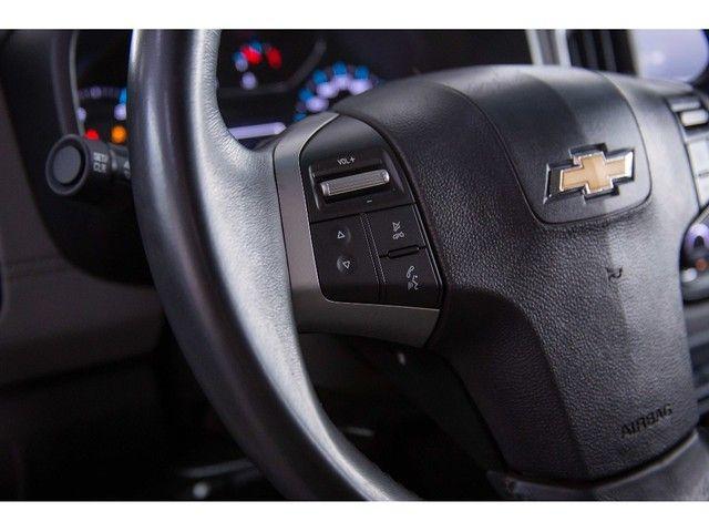 Chevrolet S10 2.8 16V TURBO DIESEL LTZ CD 4X4 AUTOMÁTICO - Foto 14
