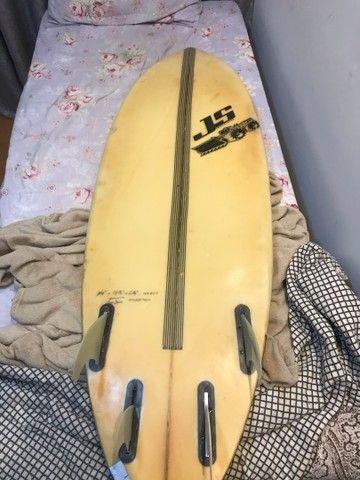 Prancha de surf 5.4 JS - Foto 4