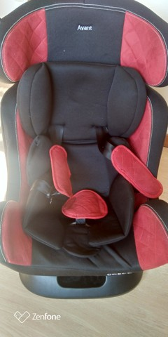 Cadeira de bebê/carro - Foto 2