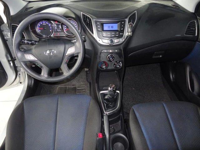 Hyundai HB20 1.6 COMFORT PLUS - Foto 9