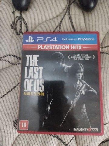 Jogos PS4 - Foto 4