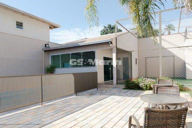 Casa de condomínio à venda com 3 dormitórios em Aurora, Londrina cod:GS8836 - Foto 13