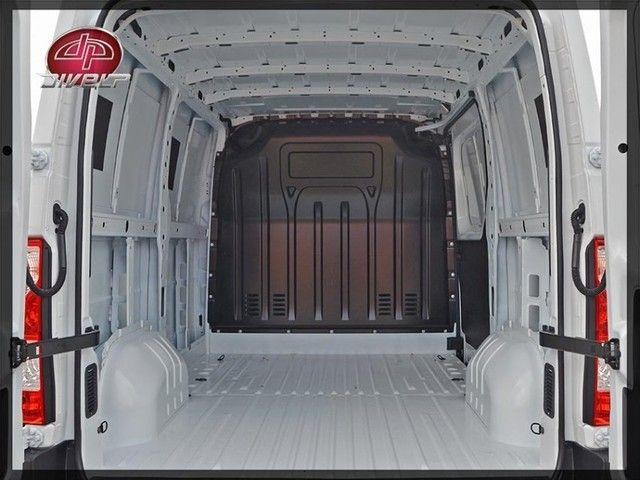 Renault Master 2.3 Furgão L1H1 Curto 0km 2022 - Foto 5