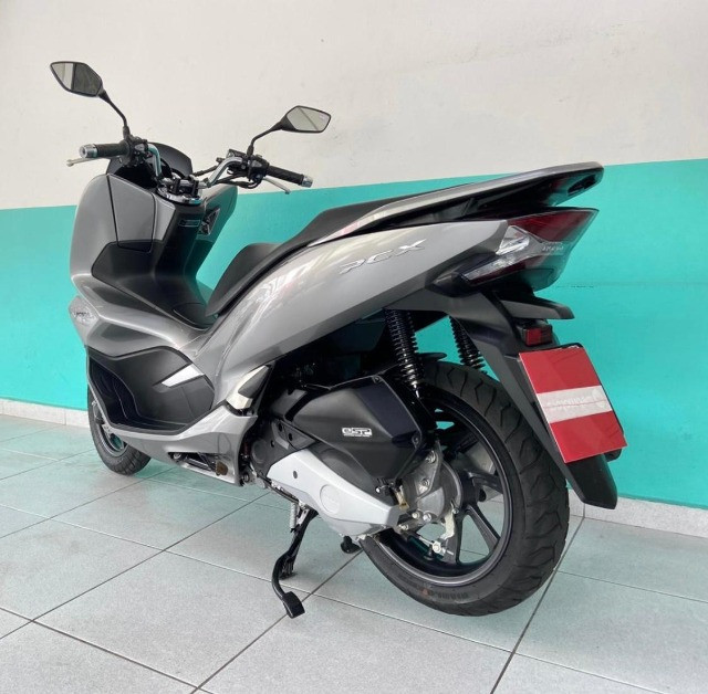 Honda pcx 150 - Foto 4