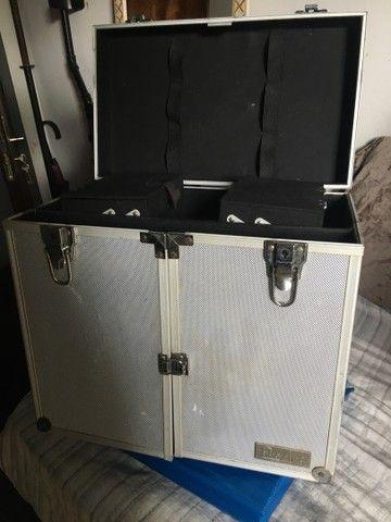 maleta de alumínio extra grande PROART - Foto 2