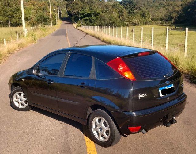 Ford Focus 1.6 flex 2008 Excelente estado - Foto 2
