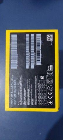 Smartphone Xiaomi Poco M3 Pro 5G novo - Foto 5