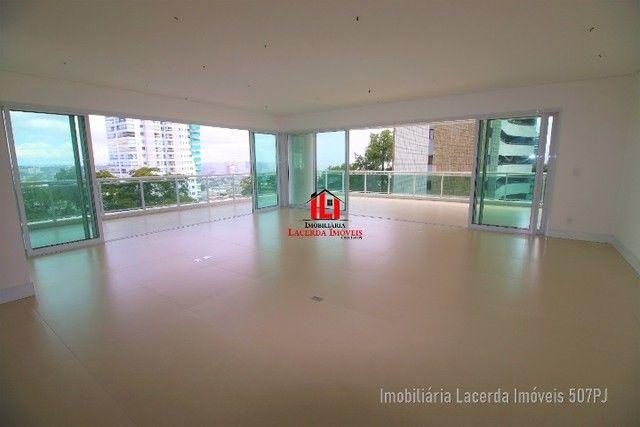 Terezina 538m²/ R$6.300.000,00 / Andar Alto / Adrianópolis - Foto 2