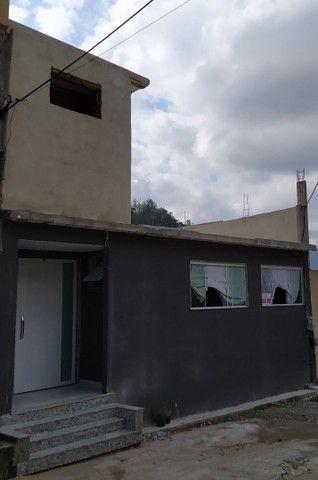 Casa em construção  em condomínio em Vargem grande  - Foto 7