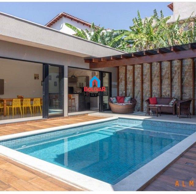 Casa Alto padrão para Venda em Residencial Jardim Primavera Itumbiara-GO