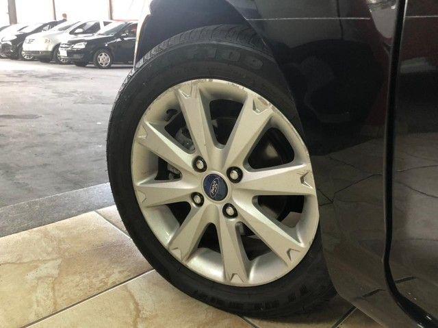 Ford New Fiesta Hatch SE 1.6 16V (Flex) - Foto 4