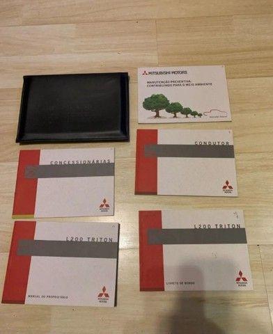 L200 Triton HPE Flex 4x4  - Foto 11