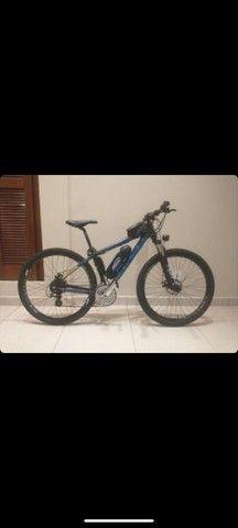 E-bike Impecável