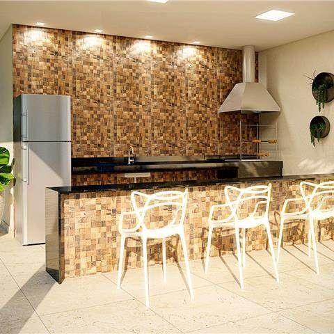 Alugo apartamento novo no Castelo de Gibraltar!!Agende uma visita e confira já - Foto 9